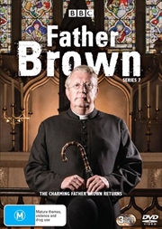 Father Brown - Series 7