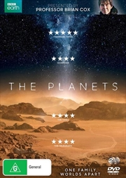 Planets - Season 1, The | DVD