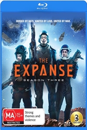 Expanse - Season 3, The