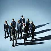 We Are Superhuman 4th Mini Album   Vinyl