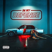 In My Defense | Vinyl