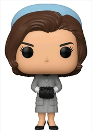 Icons - Jackie Kennedy Pop! Vinyl