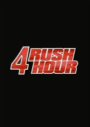 Rush Hour 4 | DVD