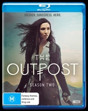 Outpost - Season 2, The | Blu-ray
