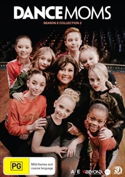 Dance Moms Resurrection - Season 8 - Collection 2