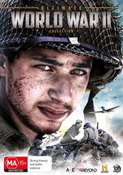 Ultimate WWII Collection | DVD