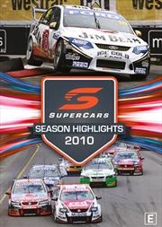 V8 Supercars - Championship Series Highlights - 2010 | DVD
