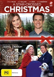 A Star-Crossed Christmas / Christmas Mail | DVD