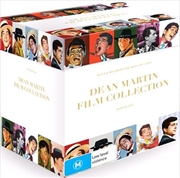 Dean Martin Film Collection | DVD