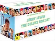 Jerry Lewis Deluxe 20 Movie Boxset | DVD