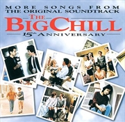 Big Chill | Vinyl