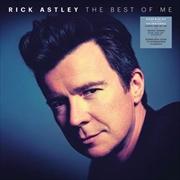Best Of Me | Vinyl