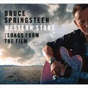 Western Stars - Songs From The Film (Studio and Live version of Western Stars) | CD