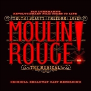 Moulin Rouge - The Musical | CD