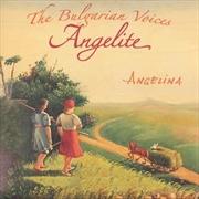 Angelina | CD
