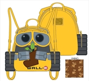Wall-E - Plant Boot Mini Backpack | Apparel