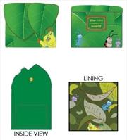 A Bugs Life - Leaf Purse | Apparel