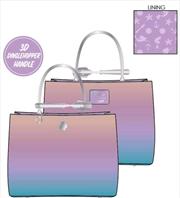 Little Mermaid - Dinglehopper Handbag