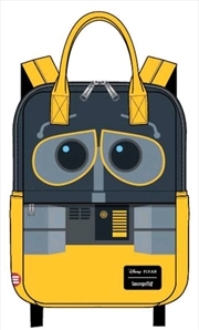 Wall-E - Wall-E Backpack | Apparel