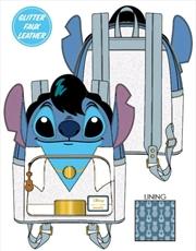 Lilo and Stitch - Stitch Elvis Mini Backpack | Apparel