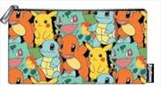 Pokemon - Starters Pouch | Merchandise
