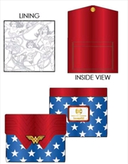 Wonder Woman - Classic Costume Purse | Apparel