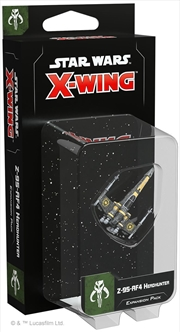 Star Wars X-Wing 2nd Edition Z-95-AF4 Headhunter | Merchandise