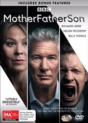 MotherFatherSon | DVD