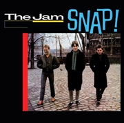 Snap | Vinyl