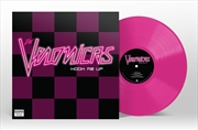 Hook Me Up - Pink Coloured Vinyl | Vinyl