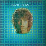 Davie Bowie Aka Space Oddity   CD