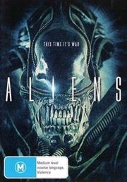 Aliens | DVD