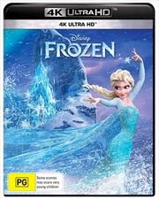 Frozen | UHD