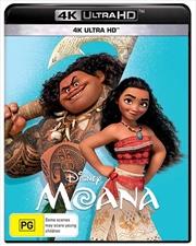 Moana | UHD