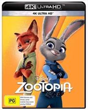 Zootopia | UHD