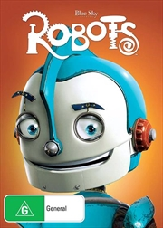 Robots | DVD