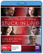 Stuck In Love | Blu-ray