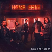 Dive Bar Saints | CD