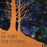 Big Scary Four Seasons | CD