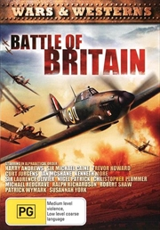 Battle Of Britain Wars and Westerns | DVD