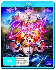 Brazil | Blu-ray