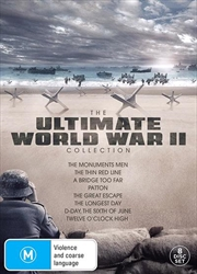 Ultimate World War II Collection, The | DVD