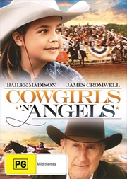 Cowgirls N' Angels | DVD