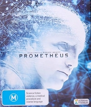 Prometheus | UHD