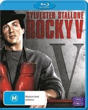 Rocky 5 | Blu-ray