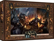 Bolton Blackguards - A Song of Ice and Fire TMG
