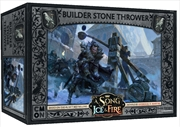 Builder Stone Thrower - A Song of Ice and Fire TMG