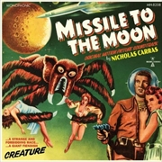 Missile To The Moon - Coloured Vinyl | Vinyl