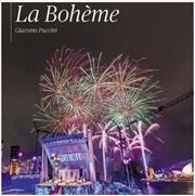 Handa Opera on Sydney Harbour - La Bohème