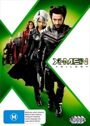 X-Men / X-Men 2 / X-Men Trilogy | DVD